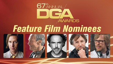 67thFeatureFilmNominees