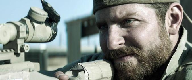 American sniper (nuove immagini ufficiali del film)